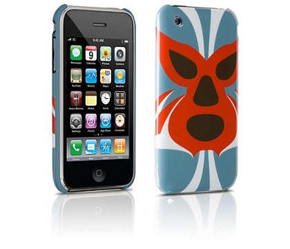 Skydda din iPhone med stil