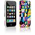 Philips SlimShell Grafik DLM68025D für iPhone3G und3GS