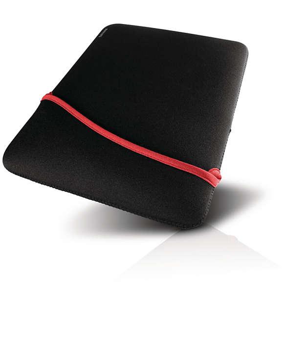 Bescherm uw iPad