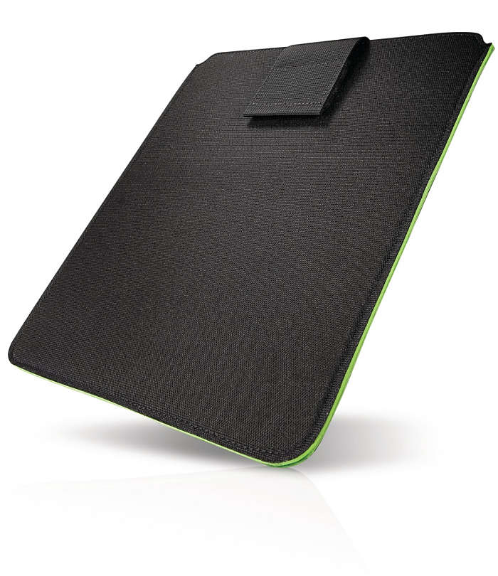 Improved iPad protection