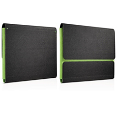 DLN1762/10  Slim folder case