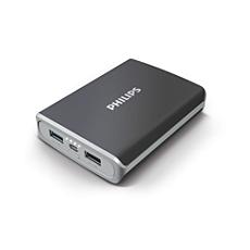 DLP10403/10  USB power bank