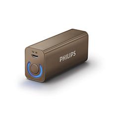 DLP2240C/10 -    Power bank USB