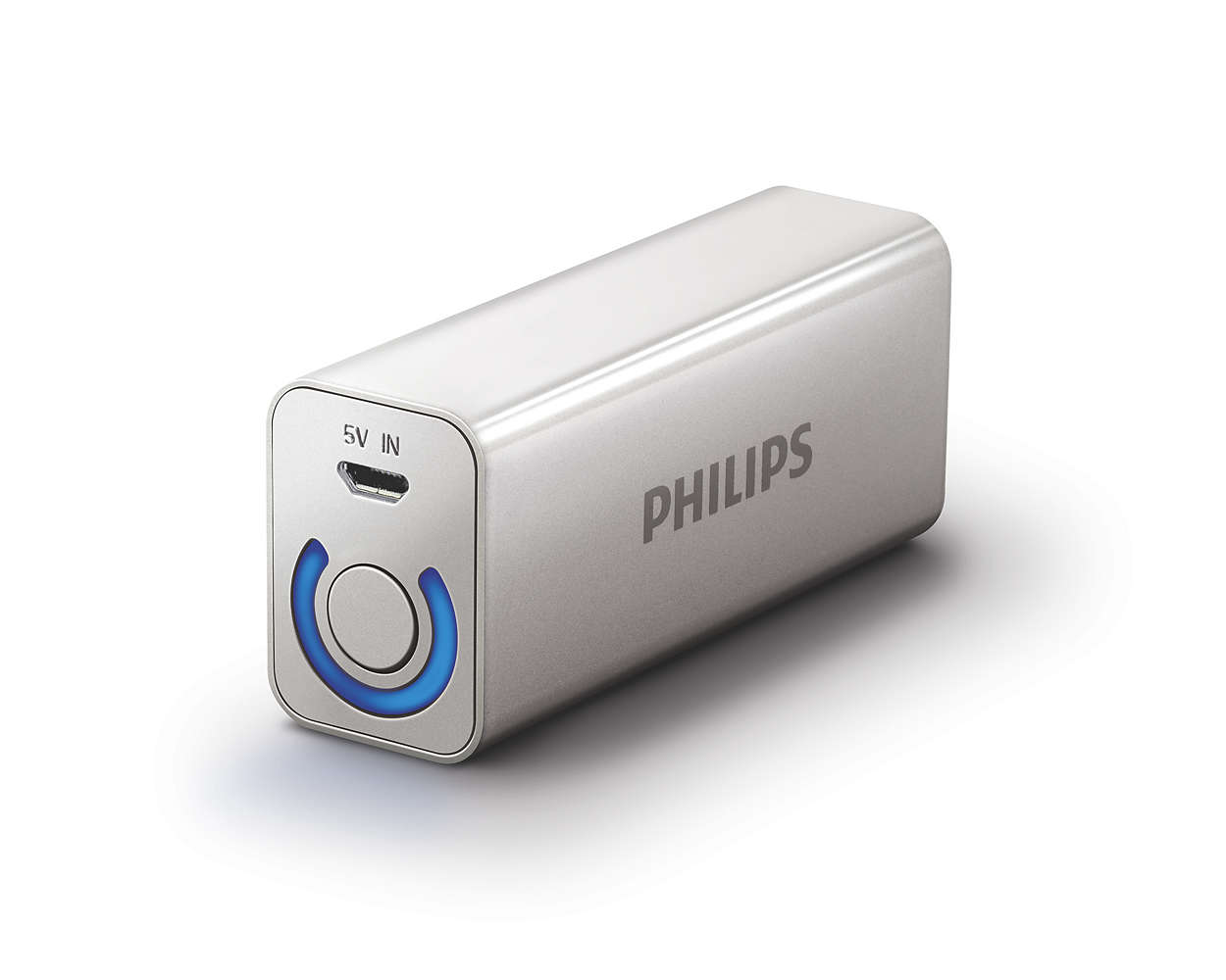 Recharge your phone on the go