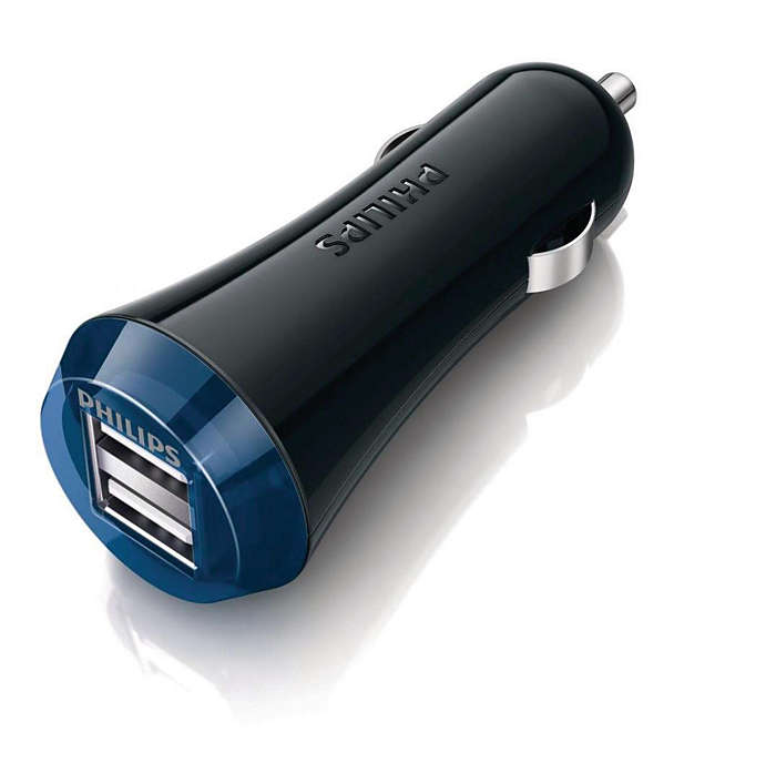 Chargeur allume-cigare ultra-rapide