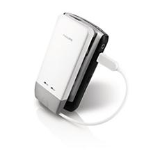 DLP2272/10 -    Batterie de voyage