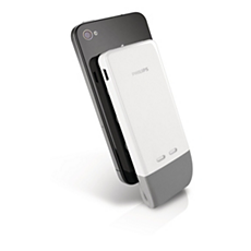 DLP2276/10 -    Attachable battery pack