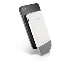 DLP2276/10  Batterie de voyage