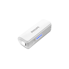 DLP2600P/10 -    Power bank USB