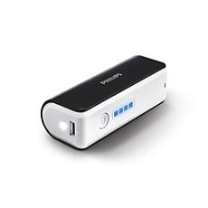 DLP2600P/37 -    USB power bank