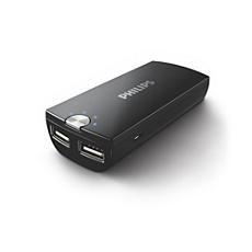DLP3602U/10 -    Power bank USB