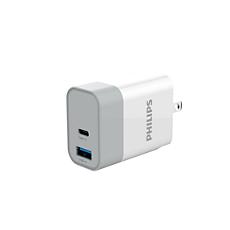 DLP4320C/11  USB ウォール充電器