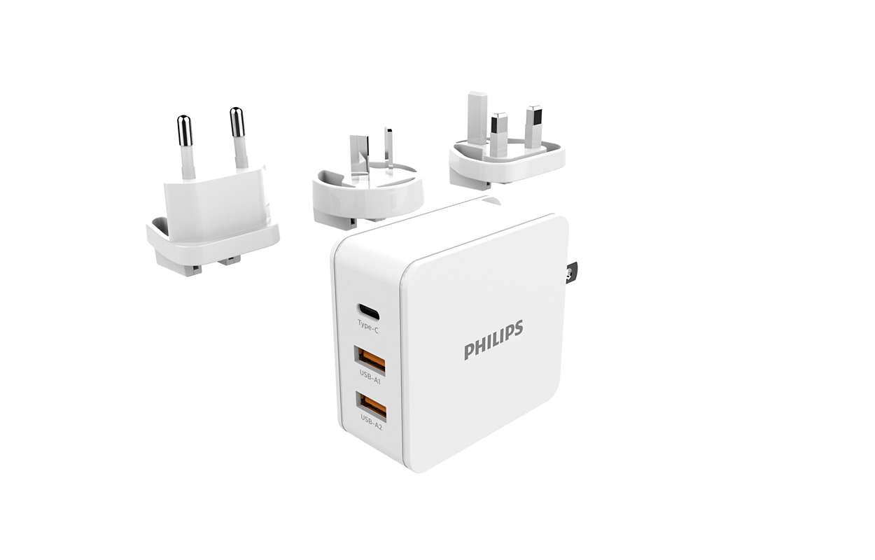 多様な USB 充電ソリューション