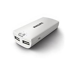 DLP6002U/10  Batería portátil USB