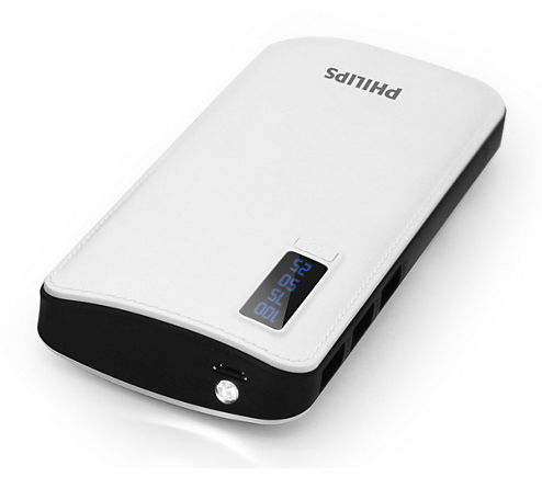 Philips Power Bank 11000mah Service Center