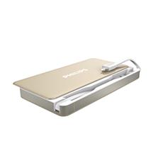 DLP6066GD/11 -    USB モバイルバッテリー