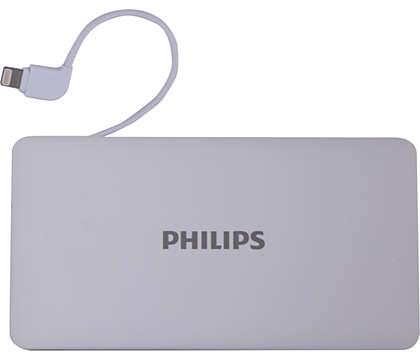 Single USB battery pack