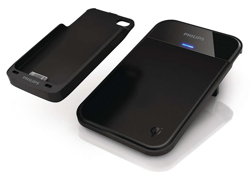 Effortless wireless charging