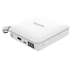 DLP8718NC/93  USB モバイルバッテリー