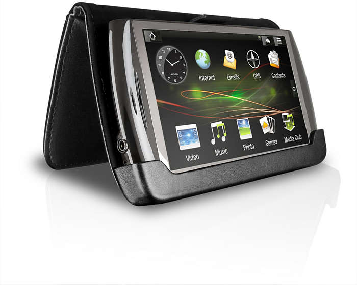 Carry your Archos 5 in style