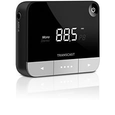 DLV92009/10  TransCast FM