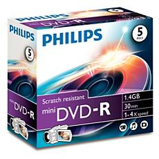 DM1S4J05C/10  DVD-R
