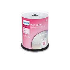 DM4S6B10F/00  DVD-R