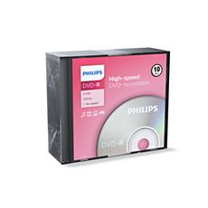 DM4S6B50F/00  DVD-R
