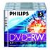 Формат DVD-RW