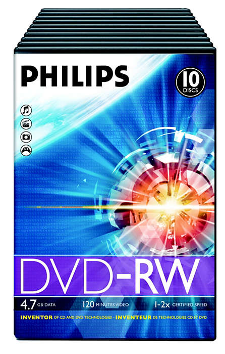 Изобретател на CD и DVD технологии