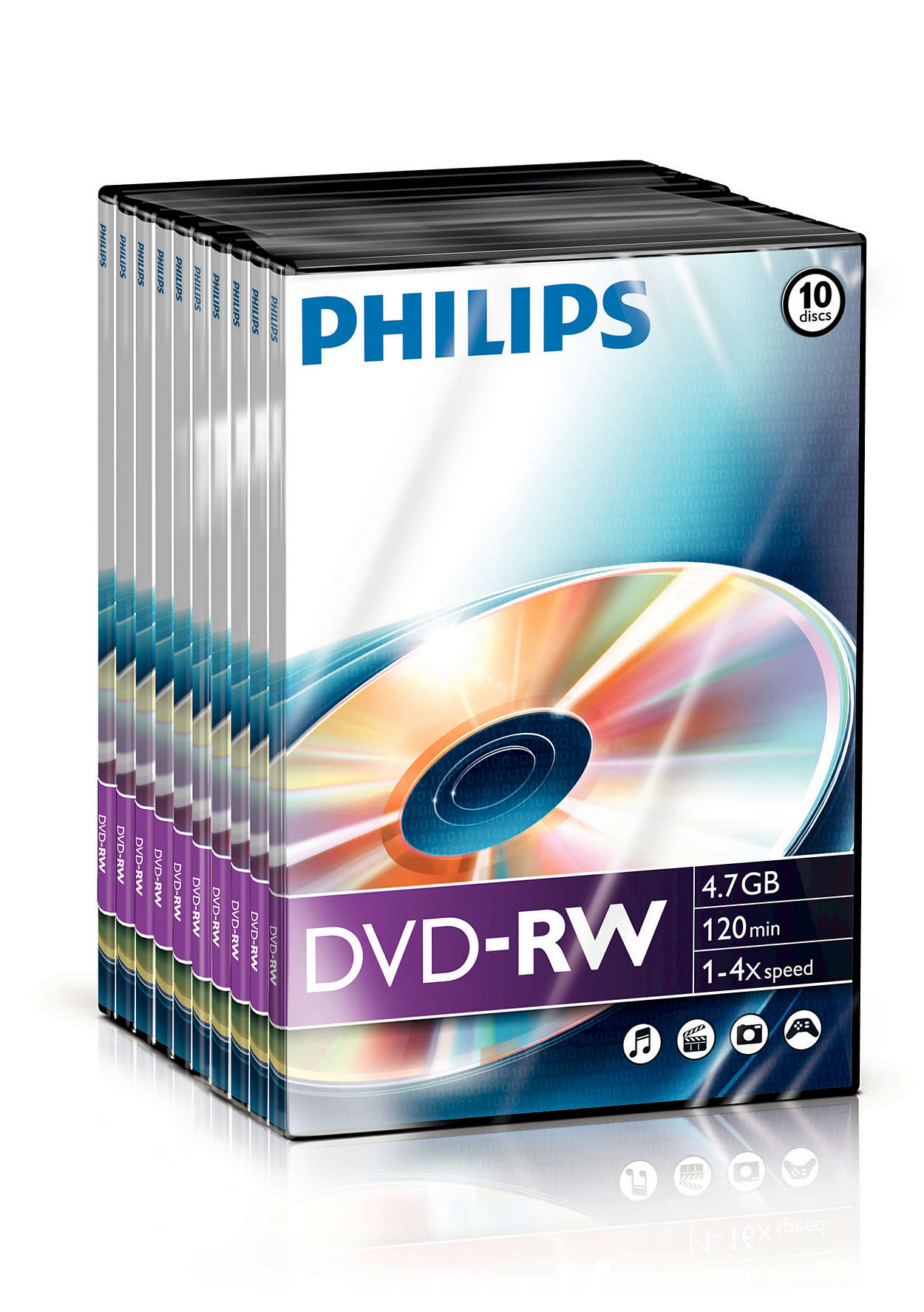 Oppfinneren av CD- og DVD-teknologien