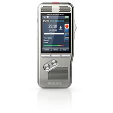 DPM8000/00 Pocket Memo Digital Voice Recorder