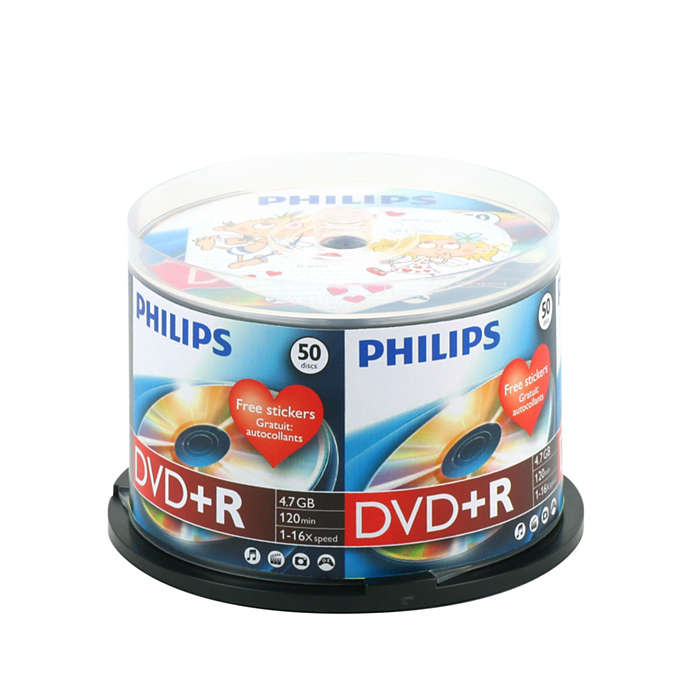 Tvůrce technologií CD a DVD