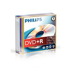 DR4S6C05F/00 -    DVD+R