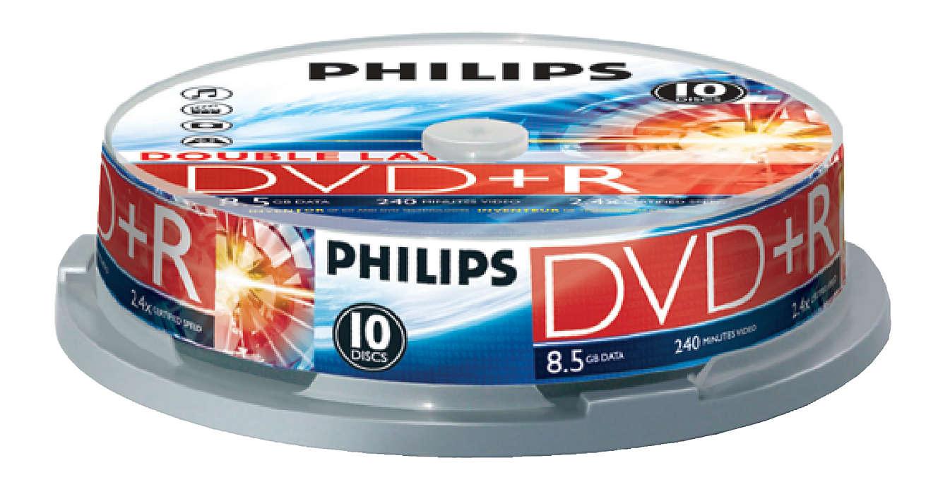 De uitvinder van de technologieën achter CD en DVD