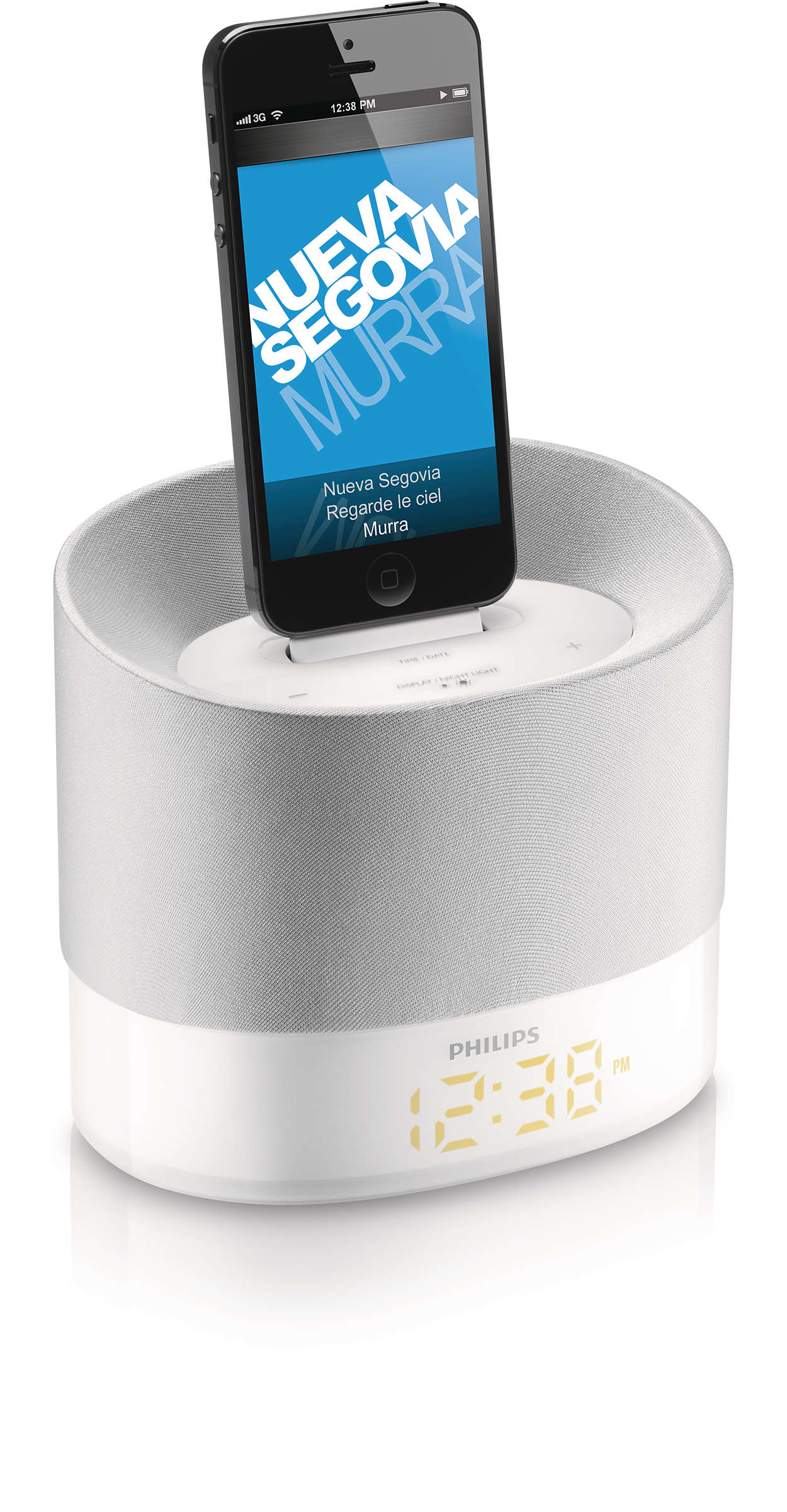 Iphone Docking Station Apple - The Most Beautiful Dock 2017