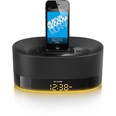 DS1600/12  docking speaker
