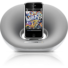 DS3000/05  docking speaker