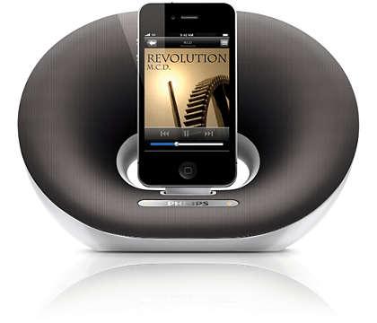 Vul uw kamer met geluid en stijl