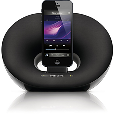 DS3205/37  docking speaker