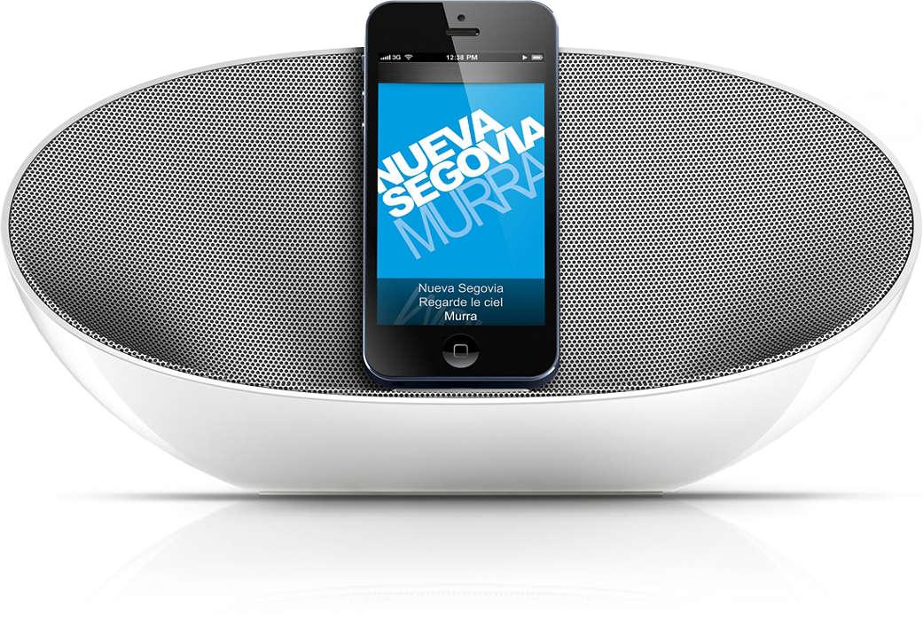 Sistema audio wireless per la tua casa