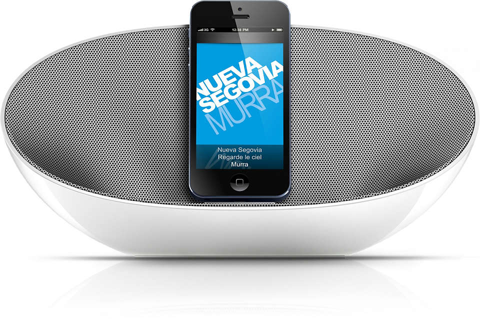 Sound that fits your home, wirelessly