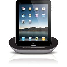 DS3500/37  haut-parleur avec station d'accueil Bluetooth®