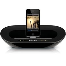 DS3510/98  docking speaker with Bluetooth®