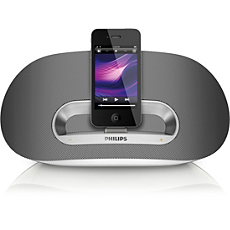 DS3600/12  Sistema docking con altoparlanti Bluetooth®