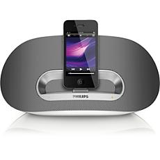 DS3600/12  docking-luidspreker met Bluetooth®