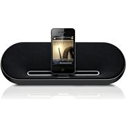 docking speaker with Bluetooth®