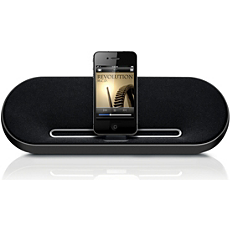 DS7530/37  docking speaker with Bluetooth®