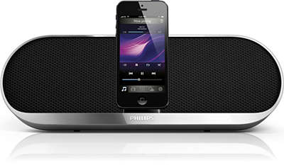 iphone docking station with speakers speaker with bluetooth 174 ds7880 37 philips 17638