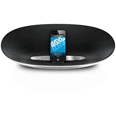 DS8300/10 -    docking-luidspreker met Bluetooth®
